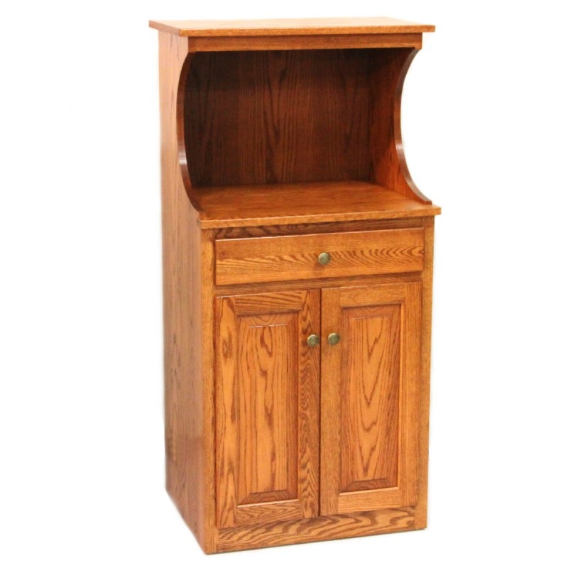 Microwave Stand with Hutch · Microwave Stand with Hutch ... - Microwave Stand With Hutch - Country Lane Furniture
