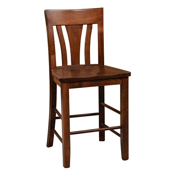 """Wilmington 24"""" Counter Chair"""