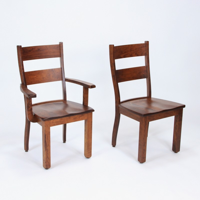 Butcher Block Kitchen Tables And Chairs: Butcher Block Dining Set