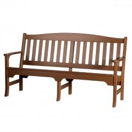 """Avonlea 72"""" Garden Bench"""