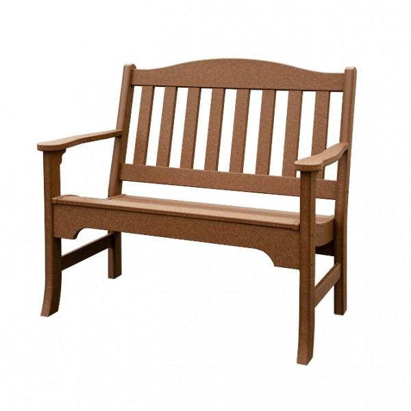 Avonlea Garden Bench