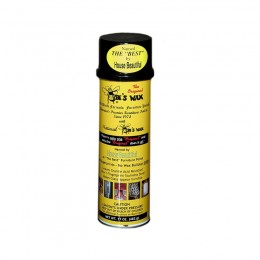 Bee's Wax Furniture Polish