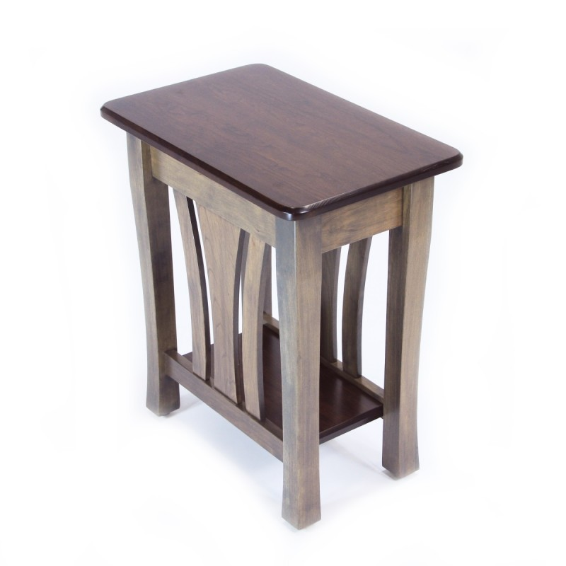 Metro Small End Table ...
