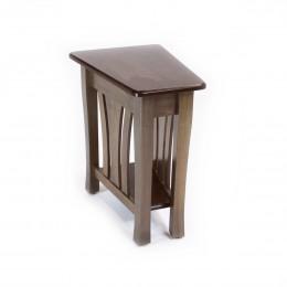 Metro Wedge Table
