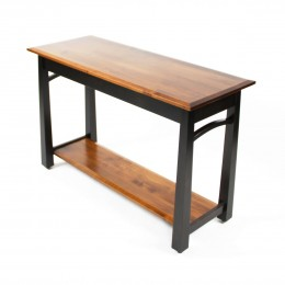 Madison Bow Sofa Table