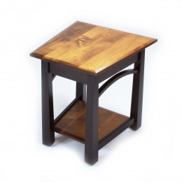 Madison Bow Large Wedge Table