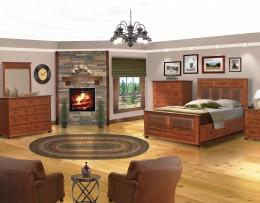 Canyon Bedroom Set