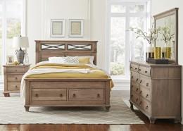 Crestmont Bedroom Set