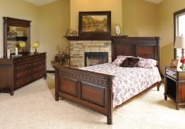 Millbourne Bedroom Set