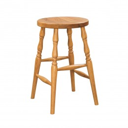 "Round 24"" Counter Stool"