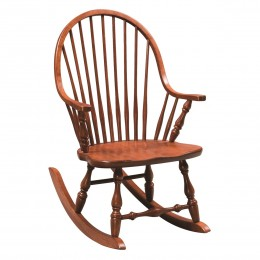 New England Windsor Rocker