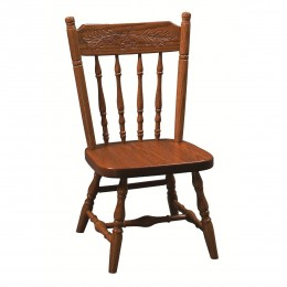 Child's Acornback Chair