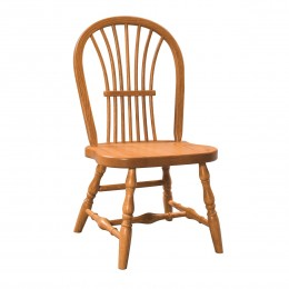Child's Wheatback Chair