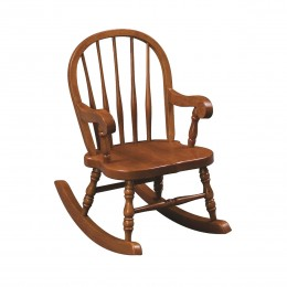 Child's Bowback Rocker