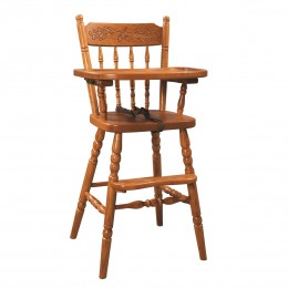 Acorn High Chair