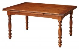 Bedford Stow Leaf Table
