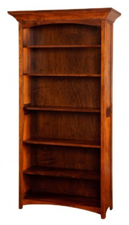 "Park Ave 80""High Bookcase"