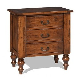 Canyon Creek Night Stand