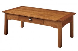Americana Small Coffee Table