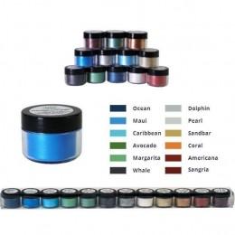 Ecopoxy Metallic Pigments