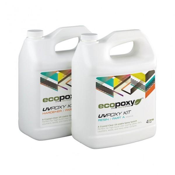 Ecopoxy UVPoxy