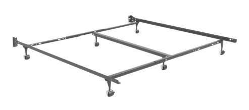 True U Adjustable Bed Frame