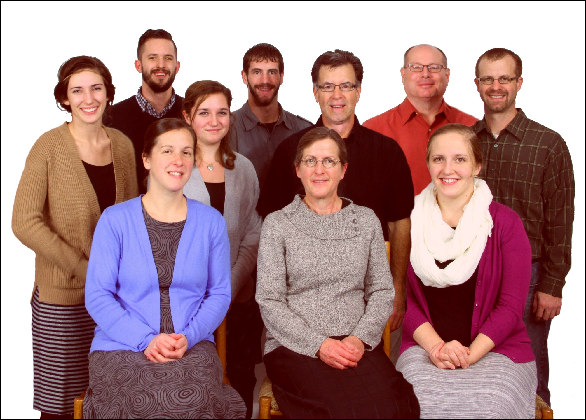 CLF Employee Photo