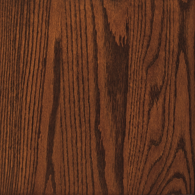 OCS 117 Asbury Stain on Oak